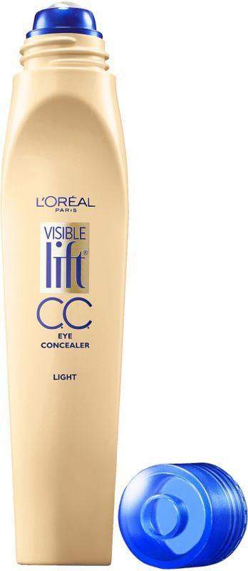 L'Oréal Visible Lift CC Eye Concealer Medium Ulta.com - Cosmetics, Fragrance, Salon and Beauty Gifts