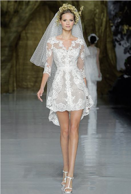 Bridal Market – The Best Dress from the Spring 2014 Collections