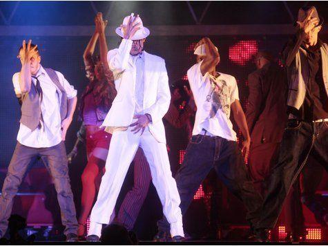 Michael Jackson impersonator Dance Show www.streets-united.com