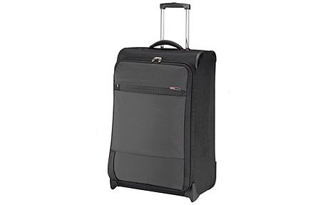 50 top packing tips -  Antlers super light suitcase