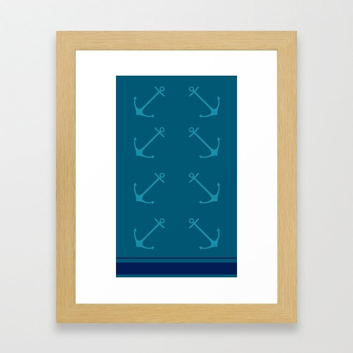 25% Off This Item With Code: LETSHANG. Anchors Framed Art print by Scar Design. #anchors #nautical #summerhouse #save #sales #discount #society6 #deals #popular #cool #39 #giftideas #onlineshopping #shopping #relax #cozy #travel #awesome #greece #family #greekisland #dorm #scardesign #modern #anchor #summer #life #family #home #homegifts #mykonos #santorini #homedecor #gifts #giftsforhim #giftsforher #blue #art #design #style #livingroom #bedroom #framedart #giftideas