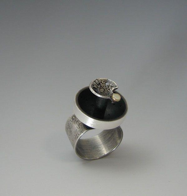 Connie Fox Ring.