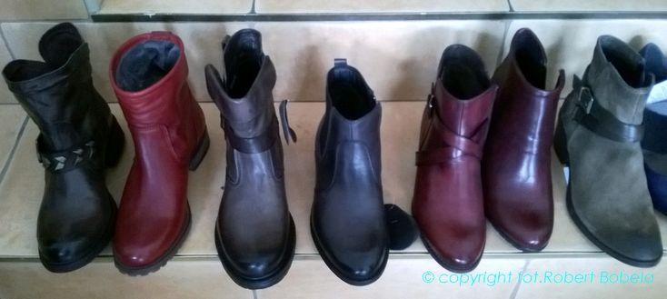 Co bedziemy nosić na jesień i zimę 2014/2015 buty damskie. #buty #butydamskie #zakupy