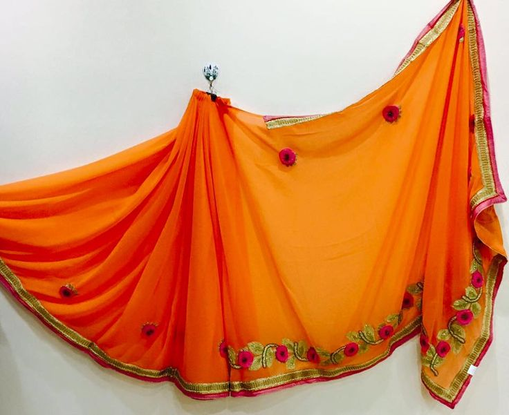 Latest Chiffon Saree Collection | Buy online Sarees | Elegant Fashion Wear