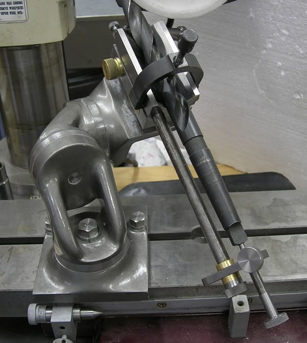 Conical Vs Facet Drill Sharpening What S You Re