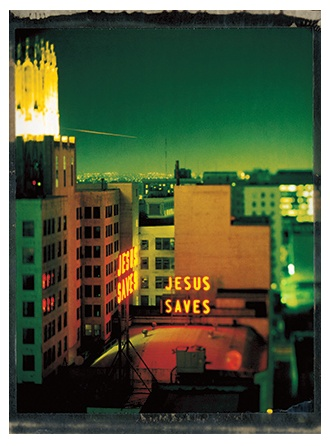 CITY | Jesus Saves (?) Is that the prayer of Architects ? Can CITY open a dialogue with a myriad of voices?