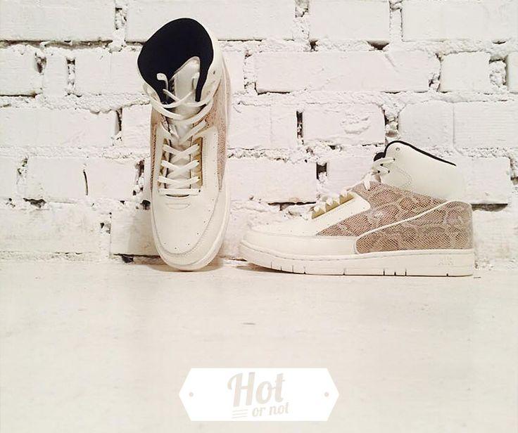 #New #Limited #NikeAirPython #AirPython #Nike #fresh #stylish #streetwear #GaleriaMarek