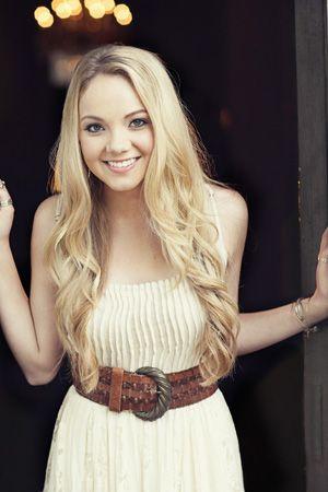 Exclusive! Listen to 'Voice' Winner Danielle Bradbery's Brand-New Song: http://teenv.ge/1bXJhDG