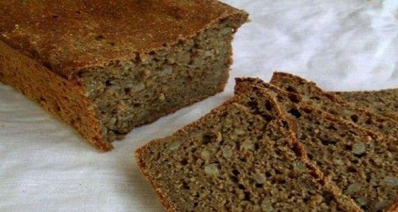 Nejzdravější chléb na světě, který si připravíte doma i vy