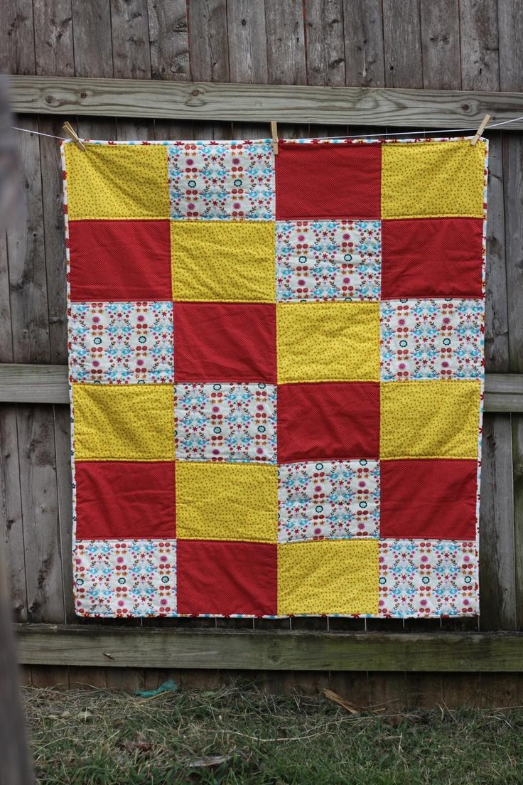 Fat Quarters Quilt Fabric 99