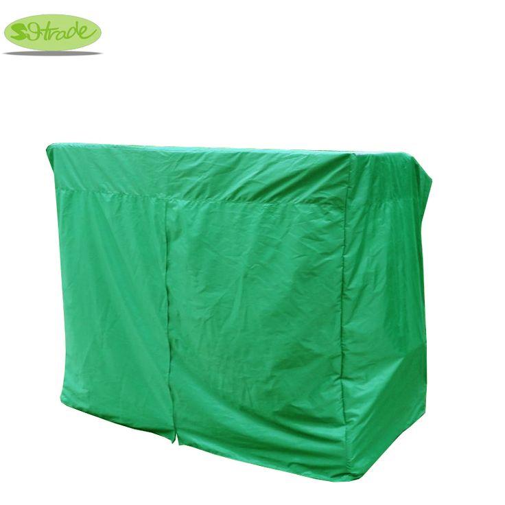 Бесплатная доставка Лидер продаж садовая мебель открытый качалками крышка-200x120x165 см