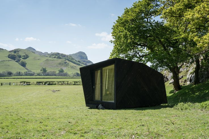 Gallery of Arthur's Cave / Miller Kendrick Architects - 16