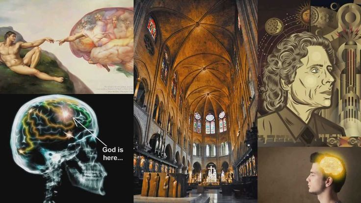 The Psychology of Religion - Steven Pinker