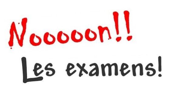Stress des examens | Magazine Vie Familiale