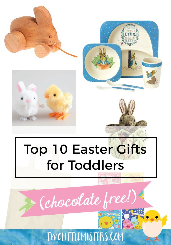 42 best my blog two little misters images on pinterest newborn if your little ones dontcant eat chocolate or are keeping your kids sugar intake down here are some alternative easter gifts for toddlers negle Choice Image