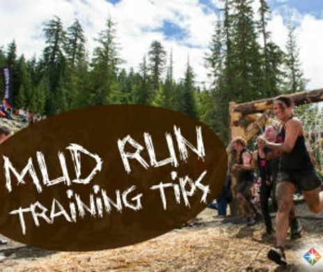 How to train for a mud run or obstacle race (mudathlon, warrior dash, spartan race, tough mudder, etc.) my eventual goal