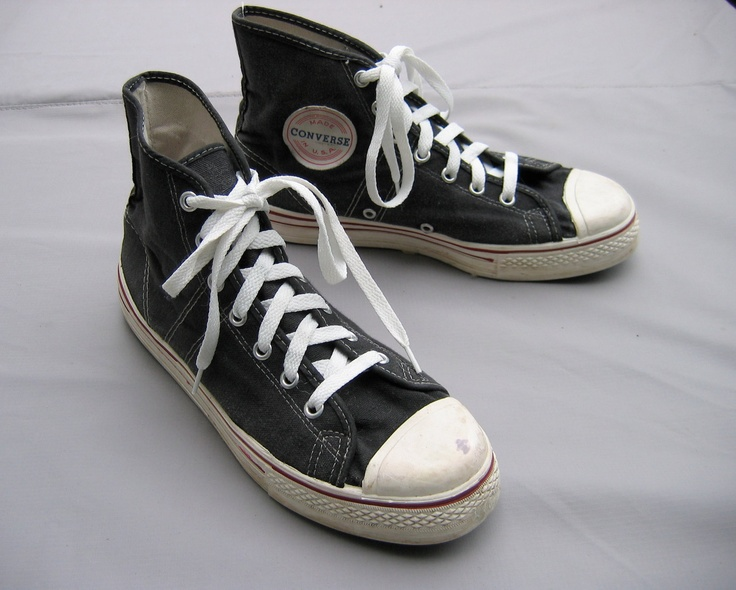 1950 chaussures converse Akileos