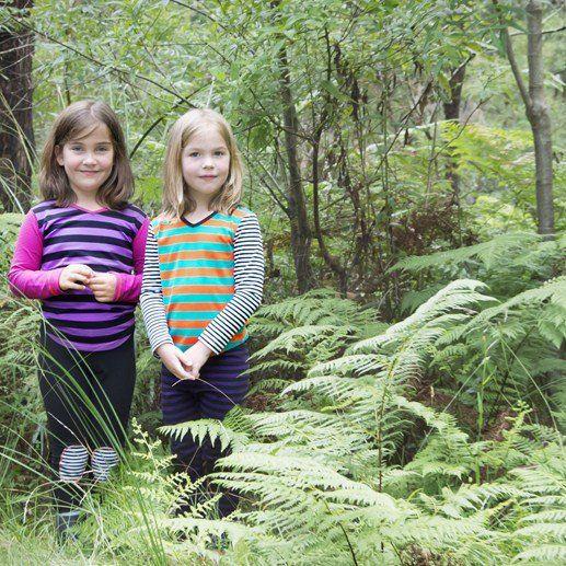 Wizz Fizz - Unisex Long Sleeve Childrens Tee