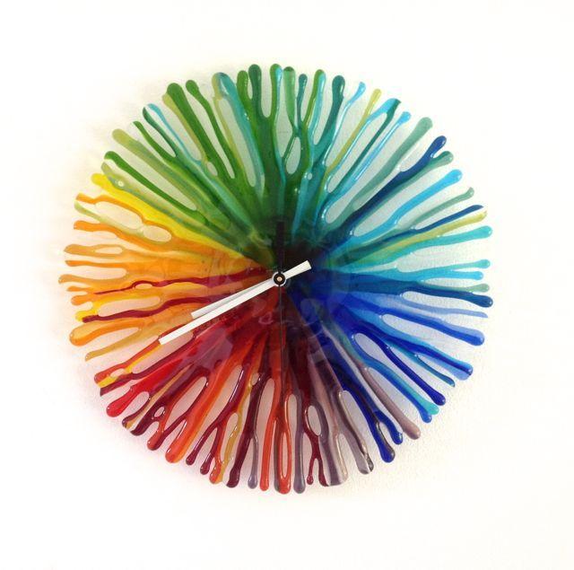 Reloj colección Arrecifes colores | Caterina Fuscaldo