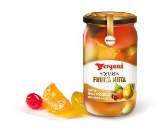 Frutta mista!