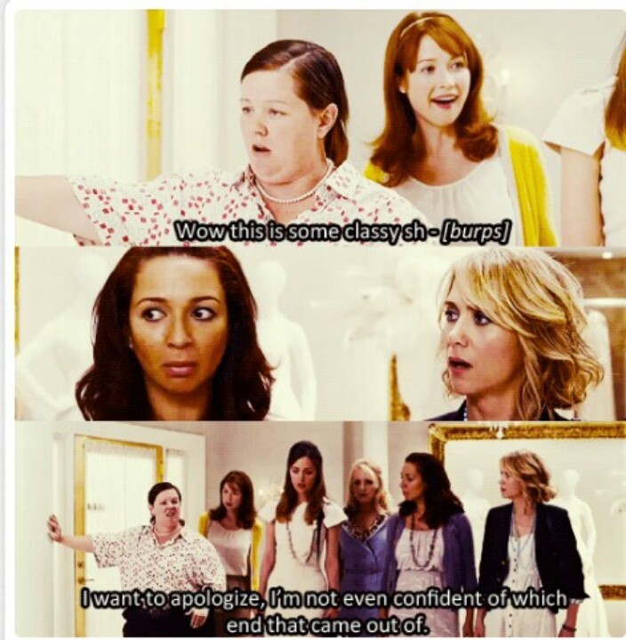 Bridesmaids Movie Pictures With Quotes: 439 Best Images About Bridesmaids On Pinterest
