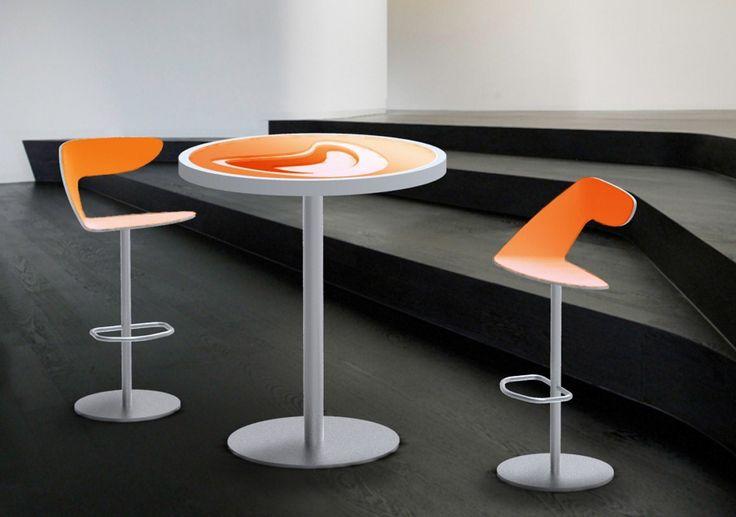Italian Modern Design for bars and restaurants