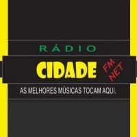 Cidade FM Net - Teresina / PI - Brasil | Radios.com.br