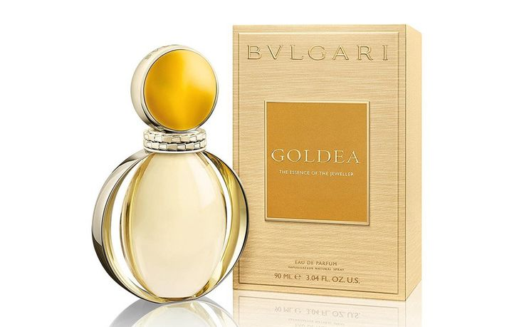 Goldea - Bulgari