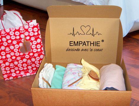 Cerchi idee regalo uniche e alla moda che sorprendano amici e parenti? Ecco per te la Box Surprise Empathie. Regala il piacere di una sorpresa.