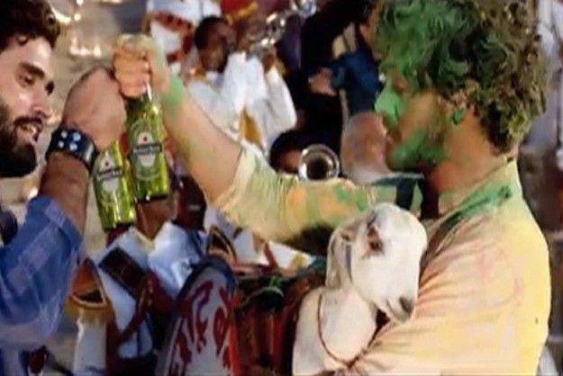 Heineken Launches Reality TV Series