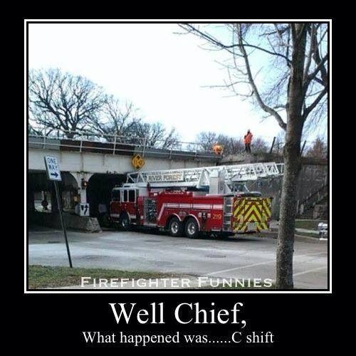 Firefighter memes, Firefighters and Memes on Pinterest