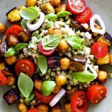 6 необычных рецептов с гречкой