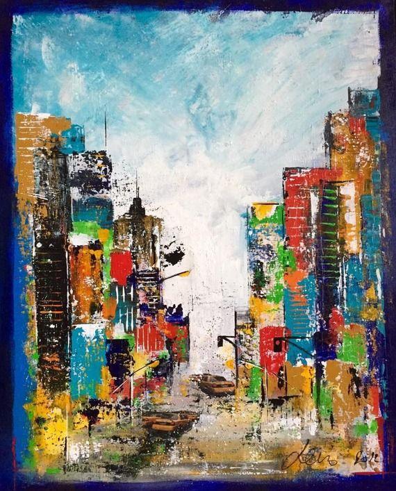 The 25+ best Peinture al huile ideas on Pinterest - apprendre a peindre un mur