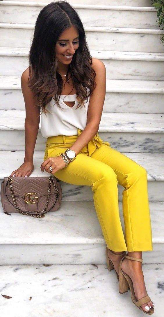 59 Sommer-Outfits 2019 #outfits #Style #Bodysuit inspirieren