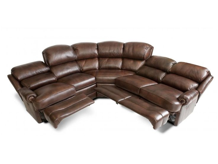 Smith Brothers Reclining Sectional Sofa | Amish Upholstery | Pinterest | Sectional sofa Reclining sectional sofas and Reclining sectional  sc 1 st  Pinterest : stetson sectional - Sectionals, Sofas & Couches