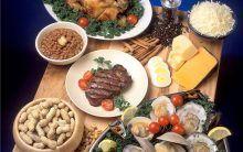 Os 10 Alimentos Ricos em Zinco
