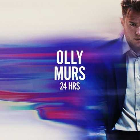 Download Olly Murs – 24 HRS (Deluxe Edition) [iTunes] iTunes Spotify