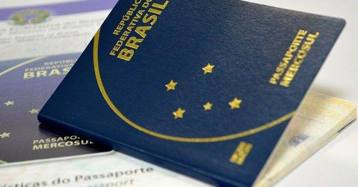 Διαβατήρια… τέλος στη Βραζιλία λόγω έλλειψης χρημάτων