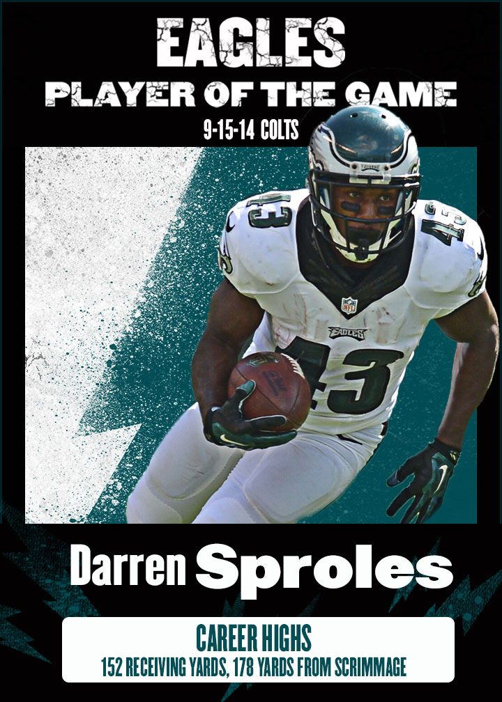 #SproleTrain is Week 2's Player of the Game