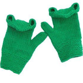 Resultado de imagen de green mittens