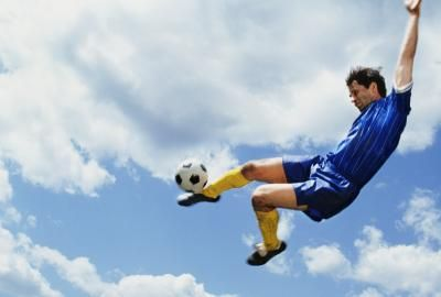 How To Get In Shape Fast For Soccer | LIVESTRONG.COM
