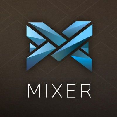 Logodesign - MIXER, NTNU  #ntnu #logo #mixer #vector