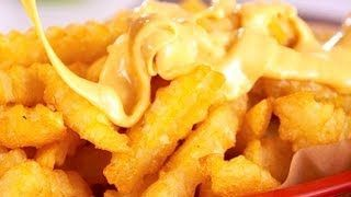 chips and cheese hungry - YouTube