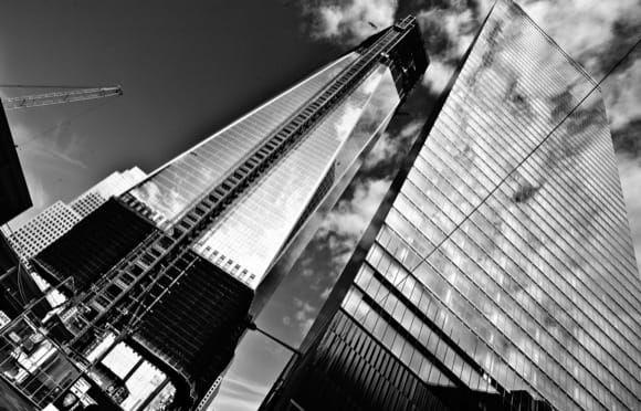 New York - David Lazarus / Cape Town Photographer