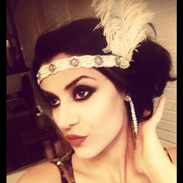17 best ideas about 1920s makeup on pinterest flapper