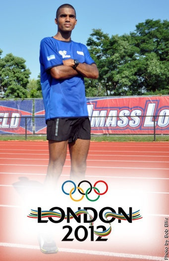 A member of the UMass Lowell cross country and track and field teams from 2005-2010, Ruben Sanca represented Cape Verde at the London 2012 Olympics.  Sanca was a four-time All-American and one of the greatest distance runners in UMass Lowell history.    Sanca attended UMass Lowell where he enjoyed a magnificent career while earning his undergraduate degree in business administration in 2009 and his MBA in 2010.  Sanca is currently the business manager of UMass Lowell's Office of Student…