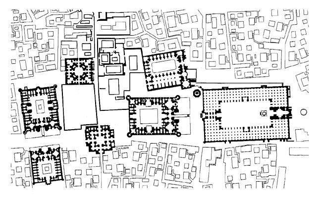 Bukhara Old City Restoration