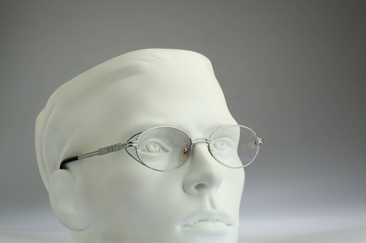 Jean Paul Gaultier 58-6106 / Rare designer eyewear /NOS / 90s Vintage sunglasses and eyeglasses by CarettaVintage on Etsy
