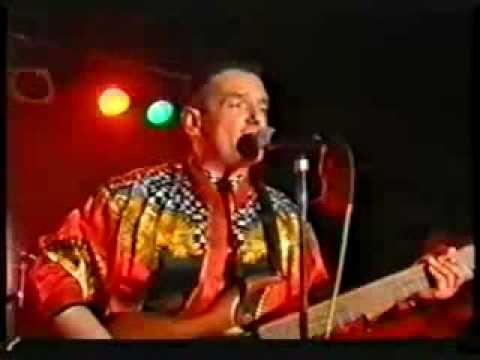 Falco 2 Live 1997 Birthday Dominican Republic Egoist - YouTube