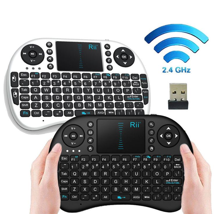 Rii i8 2.4GHz Mini Wireless Keyboard Mouse for PC XBox 360 PS3 Android TV Box Item specifics Condition: New: A brand-new unused unopened undamaged item in its original packaging (where packaging is Type: Mini Connectivity: Wireless MPN: Does not apply Interface: USB Brand: Rii Mouse Type: Mini Model: i8 Features: Keyboard Country/Region of Manufacture: China Keyboard Type: Mini Keyboard/Keypad: Keyboard Item description Rii Mini 2.4GHz i8 Wireless Keyboard Mouse for…